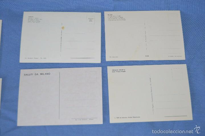 Postales: Lote 26 postales Sin circular - 15 Reino Unido y 11 Italia - Muy buen estado - Foto 14 - 58199624