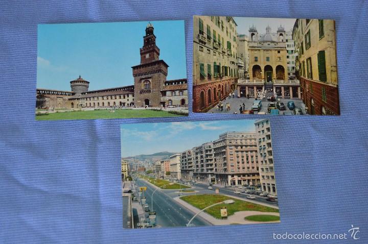 Postales: Lote 26 postales Sin circular - 15 Reino Unido y 11 Italia - Muy buen estado - Foto 15 - 58199624