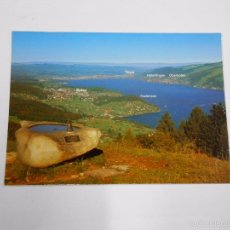 Postales: POSTAL AESCHIALLMEND. OBEG BRUNNEN. SUIZA. TDKP7. Lote 58224209