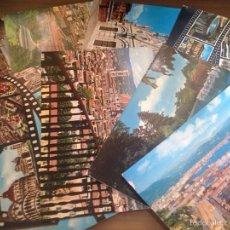 Postales: LOTE POSTALES ANTIGUAS ITALIA. Lote 58333085