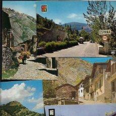 Postales: LOTE 70 POSTALES ANDORRA ( LOTE Nº 1 ). Lote 58481550