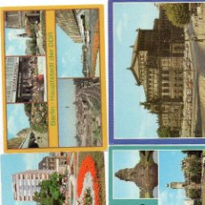 Postales: LOTE DDR ALEMANIA. Lote 60132879
