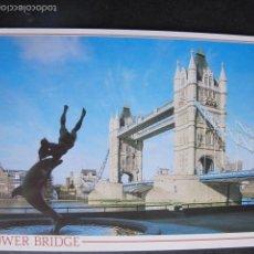 Postales - postal tower bridge london londres - 60675723