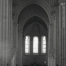 Postales: NEGATIVO FRANCIA SUR IGLESIA SIN LOCALIZAR 1964 KODAK 35MM NEGATIVE PHOTO FOTO FRANCE. Lote 60843991