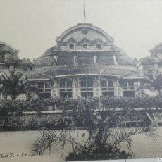 Postales: ANTIGUA POSTAL DE VICHY 1930 . Lote 61029927