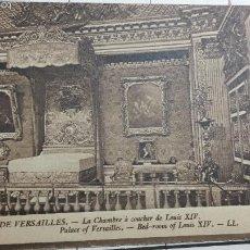 Postales: POSTAL PALACIO DE VERSALLES 1910. Lote 61030206