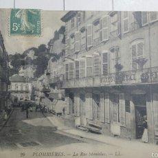 Postales: POSTAL FRANCESA 1911. Lote 61089759