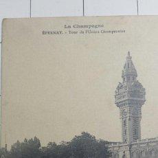 Postales: POSTAL DE FRANCIA 1915. Lote 61089975