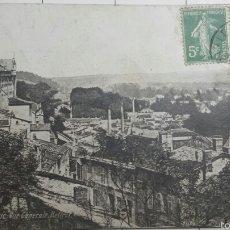 Postales: POSTAL FRANCESA DE1918. Lote 61090282