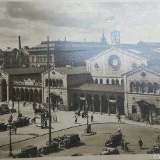 Postales: POSTAL DE ALEMANIA 1936 MUNICH. Lote 61091395