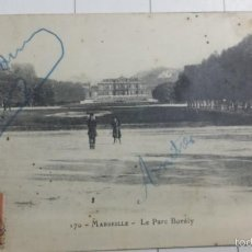 Postales: POSTAL ANTIGUA 1904 FRANCIA. Lote 61102451