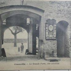 Postales: POSTAL ANTIGUA DE1905 FRANCIA. Lote 61102986