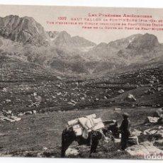 Postales: PS6787 ANDORRA 'HAUT VALLON DE FONT-NÈGRE'. LABOUCHE FR. SIN CIRCULAR. PRINC. S. XX. Lote 61406719