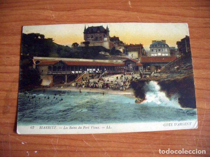 Escort a biarritz