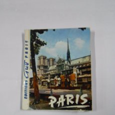 Postales: LOTE DE POSTALES DE PARIS. TDKP7. Lote 62192092