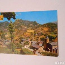 Postales: POSTAL VALLS D' ANDORRA. VISTA PARCIAL LA MASSANA. TDKP7. Lote 62264356