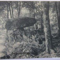 Postales: WACKELSTEIN COPPENBRÜGGE 1909. Lote 62448376