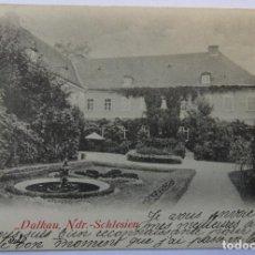 Postales: DALKAU, NDR. - SCHLESIEN 1903 . Lote 62450328
