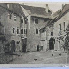 Postales: ROSSLAU BURGHOF 1913. Lote 62454900