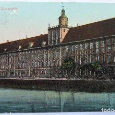Postales: BRESLAU UNIVERSITÄT 1913. Lote 62463740