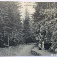 Postales: BAD SACHSA HARZ KUCKANSTAL 1907 . Lote 62464160