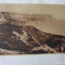 Postales: POSTAL FOLKESTONE. AÑO 1927. Lote 62707436
