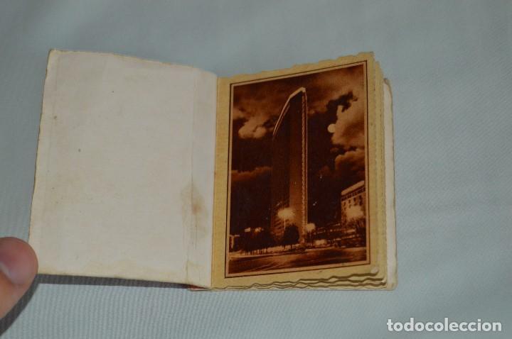 Postales: LIBRO CON 5 TARJETAS POSTALES - RECUERDO DE MILAN - MUY ANTIGUAS - MIRA LAS FOTOS - Foto 3 - 62845704