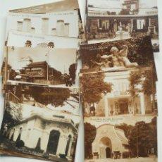 Postales: LOTE 34 POSTALES EXPOSITION DES ARTS DECORATIFS – PARIS – SIN CIRCULAR. Lote 64941219