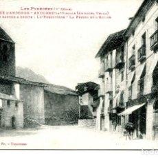 Postales: ANDORRA LA VELLA-. Lote 66472514