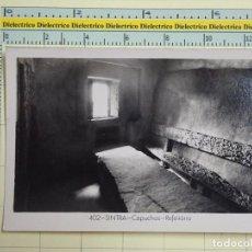 Cartes Postales: POSTAL DE PORTUGAL. SINTRA, CAPUCHOS REFRECTORIO. 22. Lote 66877798