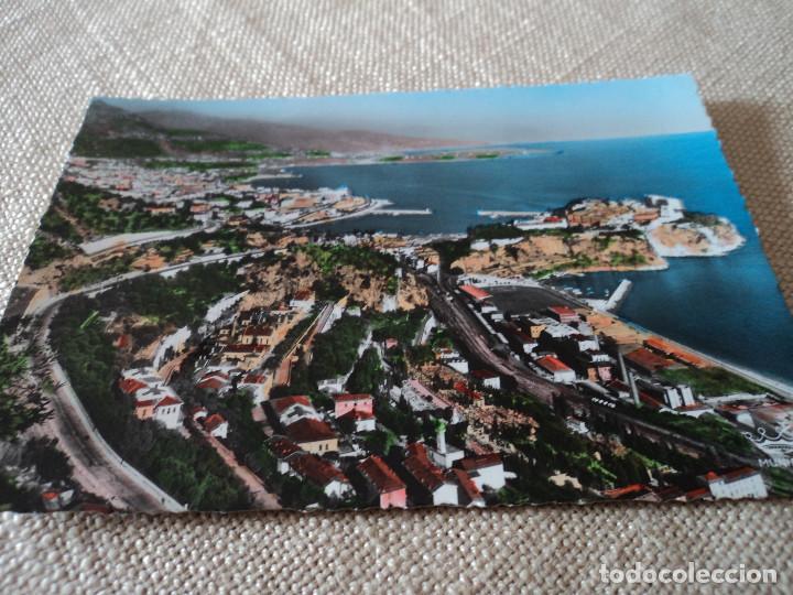 MONACO MONTECARLO VISTA GENERAL (Postales - Postales Extranjero - Europa)