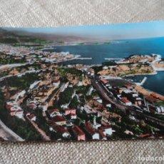 Postales: MONACO MONTECARLO VISTA GENERAL. Lote 66987874