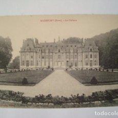 Postales: RADEPONT LE CHATEAU SIN CIRCULAR. Lote 68657285