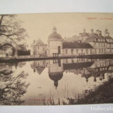 Postales: TANLAY LE CHATEAU SIN CIRCULAR. Lote 68660097