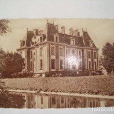 Postales: VINAY LE CATEAU DE MONT VINAY CIRCULADA 1953. Lote 68660349