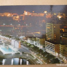 Postales: POSTAL PRINCIPADO MONACO - PISCINA OLIMPICA - NUEVA. Lote 69028021