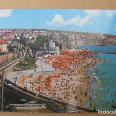 Postales: POSTAL ESTORIL - PORTUGAL - COSTA DEL SOL - ESTA ESCRITA. Lote 69028149