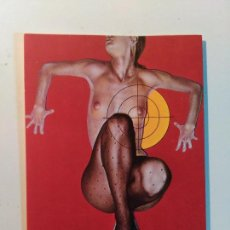 Postales: POSTAL FRANCESA. SERIE NOIRE. 1979. MANCHUELLES. DESHAYES. Lote 69436729
