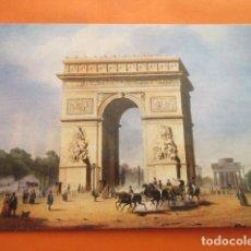 Postales: POSTAL FRANCIA PARIS ARCO TRIUNFO - ED. CHANTALS - NO CIRCULADA. Lote 71714895