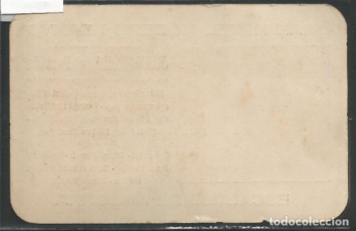 Postales: ESCALDES DE ANDORRA - GRAN HOTEL JOAN SERRA -VER REVERSO BLANCO NO POSTAL - TAMAÑO POSTAL- (46.011) - Foto 2 - 72807839