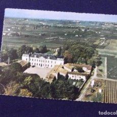 Postales: FRANCIA-V21-NO ESCRITA-ST-EMILION-GIRONDE. Lote 73373775
