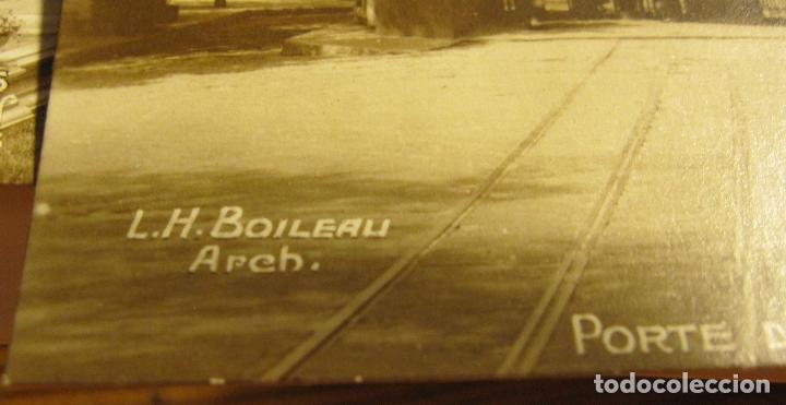 Postales: SIETE POSTALES EXPOSITION DES ARTS DECORATIFS PARIS 1925 ARQUITECTURA A.N./PARIS. SIN CIRCULAR - Foto 4 - 73850567