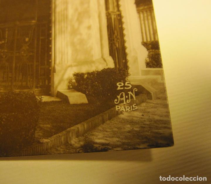 Postales: SIETE POSTALES EXPOSITION DES ARTS DECORATIFS PARIS 1925 ARQUITECTURA A.N./PARIS. SIN CIRCULAR - Foto 5 - 73850567