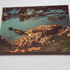 Postales: CÂMARA DE LOBOS (MADEIRA): VILA PISCATÓRIA. FISHING VILLAGE. VILLAGE DE PÊCHEURS. Lote 86024892
