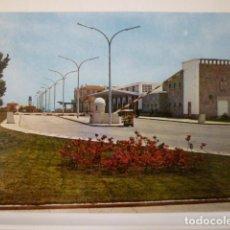 Postales: POSTAL VILLAR FORMOSO. ADUANA PORTUGUESA. SIN CIRCULAR.. Lote 75872339