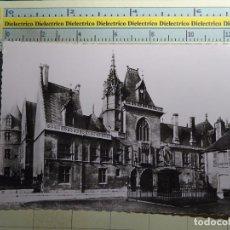 Postales: POSTAL DE FRANCIA. AÑOS 30 50. BOURGES CHER. PALAIS JACQUES COEUR. 81. Lote 76918635