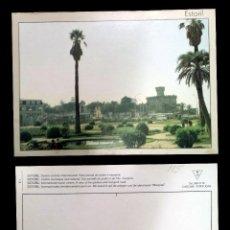 Postales: ESTORIL - PORTUGAL - BILHETE POSTAL. Lote 78101869