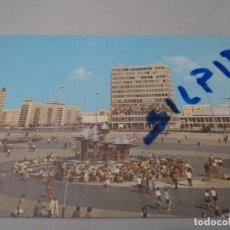 Postales: BERLIN HAUPTSTADT DER DDR. Lote 78364685