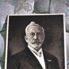 Cartoline: KAISER WILHELM II. Lote 79605605