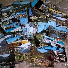 Postales: ANDORRA. 70 POSTALES. Lote 79610665